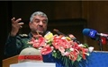 فرمانده کل سپاه: رمز موفقیت نظام بسیج ۲۰ میلیونی است