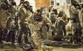 اعتراض در آمریکا سراسری شد