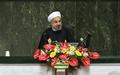 روحانی: رای اعتماد پیوندی مبارک بین مجلس و دولت است