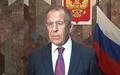 لاوروف: تحریمهای غرب علیه روسیه به اقتصاد جهانی ضربه میزند