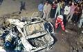 روزانه ۵۰۰ تصادف منجر به کروکی در تهران اتفاق میافتد