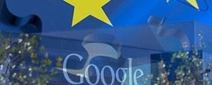 تصمیم پارلمان اروپا علیه گوگل