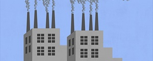 هزینه آلودگی هوا برای اروپا چقدر است؟