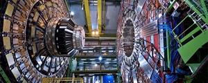 آغاز تپش قلب بزرگترین آزمایشگاه فیزیکی جهان