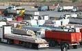 تراز منفی تجاری کشور در ۷ ماهه ۹۳