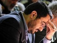حضور سعید مرتضوی در دادسرای کارکنان دولت