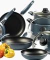 کدام ظروف آشپزی سالمترند؟