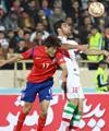 مرور دوباره فوتبال ایران و کره جنوبی از دریچه دوربین
