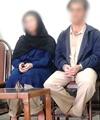 راز ناپدید شدن مرد میانسال در سینه زوج جوان