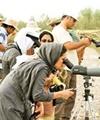 نسخه سازمان محیطزیست برای مقابله با صید غیرمجاز پرندگان در فریدونکنار