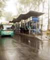 بارشهای تهران برابر یک چهارمآب مصرفی این شهراست