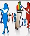 حضور ناپخته کاربران در شبکههای اجتماعی آسیبزا است