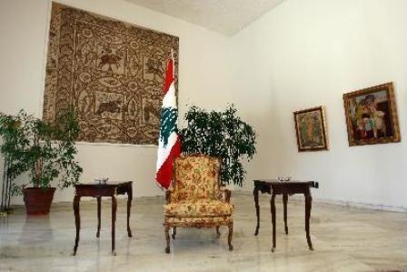 لبنان ۲۰۰ روز بدون رییس جمهور