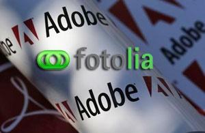 ادوبی آژانس عکس فوتولیا را میخرد