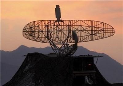رصد هوایی مرزهای غربی خارج از کشور برای تأمین امنیت زائران حسینی