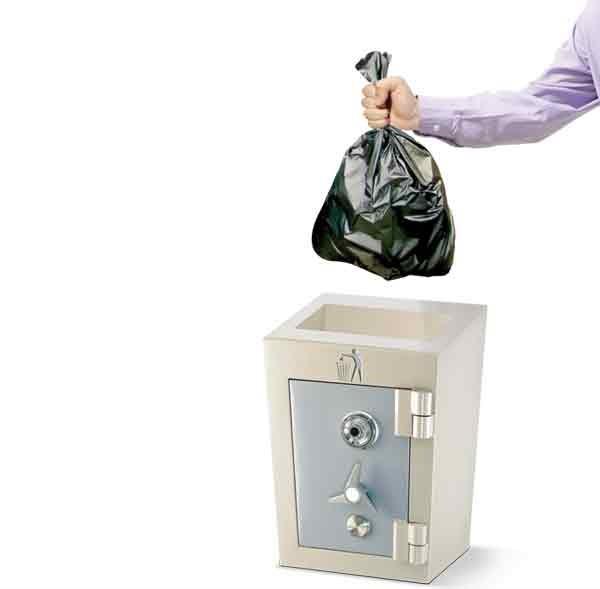 زباله ارزشمند