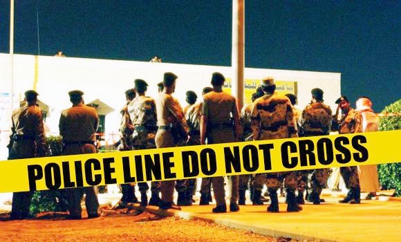 گروگانگیری در ریاض به مرگ یک پلیس انجامید