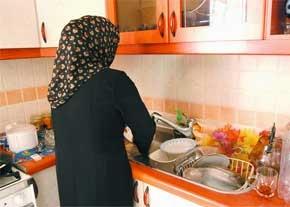 زنان خانهدار اگر پول بدهند بیمه میشوند