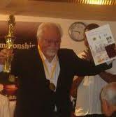 امیرمسعود سوادکوهی قهرمان شطرنج پیشکسوتان بالای ۶۵ سال آسیا شد