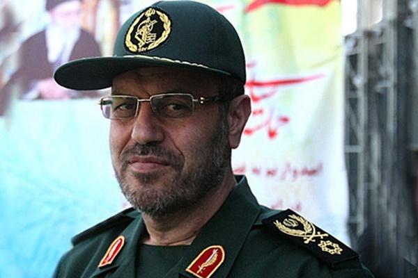 افتتاح و رونمایی از ۲ دستاورد مهم دفاعی با حضور وزیر دفاع