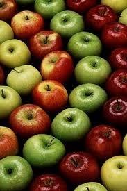 چرا به میوهها واکس میزنند؟