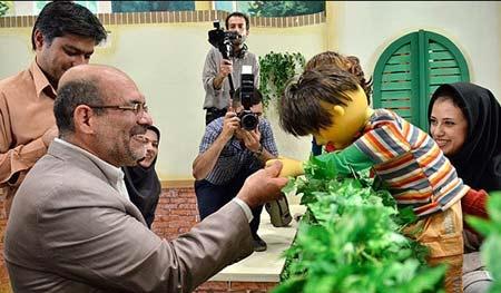 پویا شبکه ملی کودک تلویزیون میشود