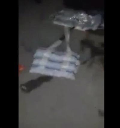 عکس های تجهیز کودک داعشی به کمربند انفجاری