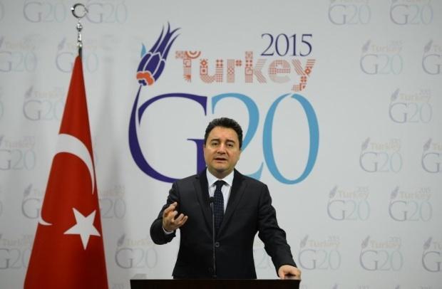 ترکیه؛ رئیس گروه ۲۰