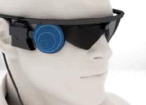 زن نابینا با چشم مصنوعی بینا شد