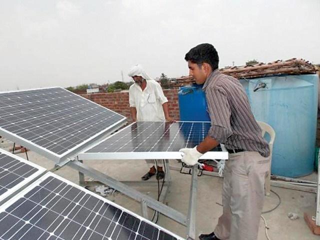 نامنویسی برای بهرهمندی از برق خورشیدی در تهران آغاز شد