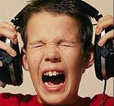 آشنایی با ناشنوایی ناشی از سروصدا