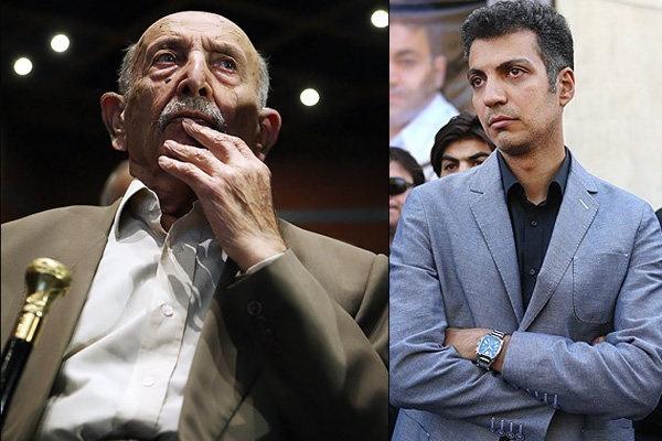 عادل فردوسیپور درباره مرتضی احمدی