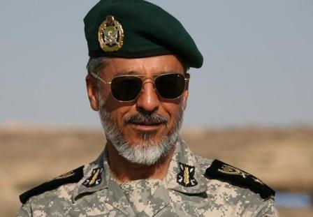 اقتدار ایران در رزمایش محمد رسول الله (ص)به نمایش درمی آید