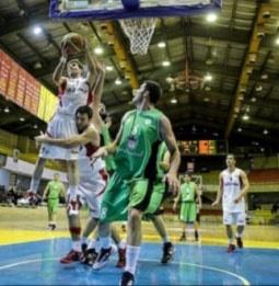 پایان هفته یازدهم لیگ ملی بسکتبال با برتری میزبانان
