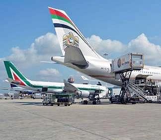 دو شرکت هواپیمایی آلیتالیا و الاتحاد ادغام شدند