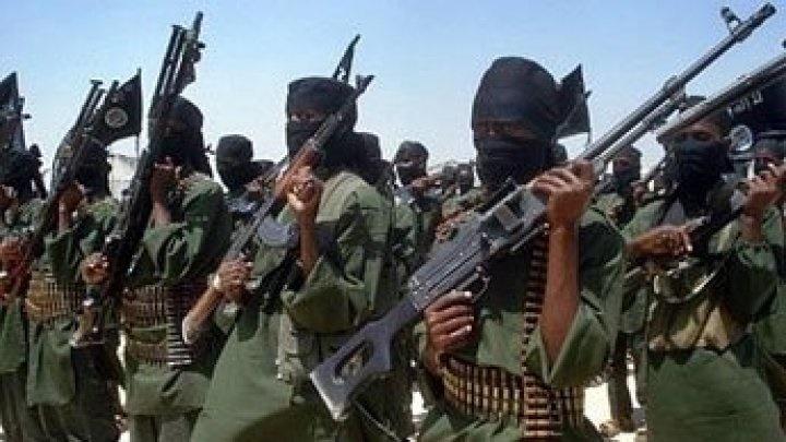 الشباب، عامل انفجار در موگادیشو