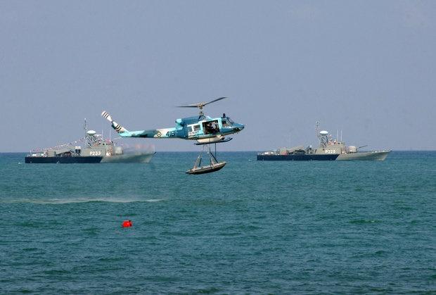 جزئیات آزمایش موشکهای ایرانی/ اخطار به هواپیماهای فرامنطقهای