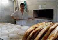 ۵۰درصد نانواییهای تهران هنوز جوش شیرین مصرف میکنند