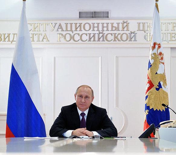 پوتین دکترین نظامی جدید روسیه را امضا کرد؛ ناتو تهدید شماره یک است