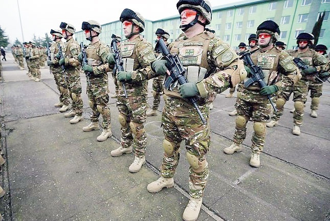 بدبینی کارشناسان نسبت به ماموریت جدید ناتو در افغانستان