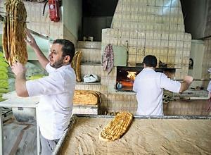 کاهش ۱۰درصدی نرخ نان در تهران اجرایی شد 