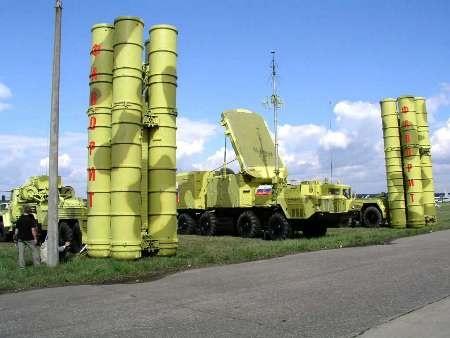 روسیه پدافند موشکی در منطقه کریمه مستقر کرد