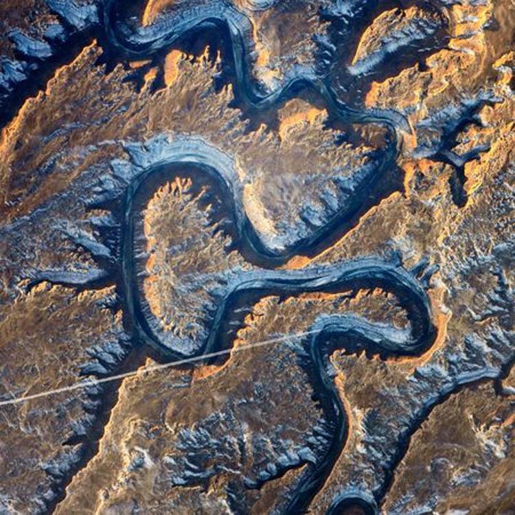 برترین تصاویر نجومی سال از نگاه نشنالجئوگرافیک