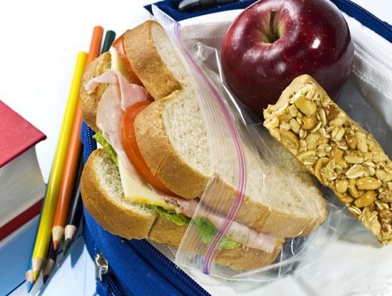 ۷ راهکار برای تغذیه سالم در امتحانات