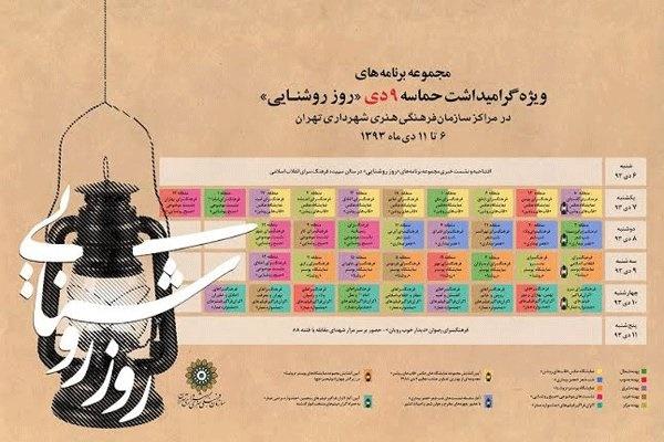 فرهنگسراهای تهران میزبان فیلمهای «عمار»