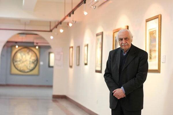 عباس جمالپور