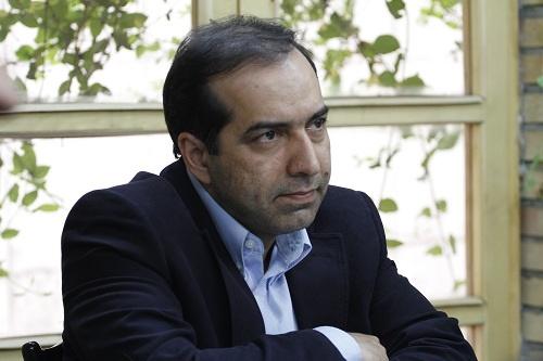 زندگینامه: حسین انتظامی (۱۳۴۶-)