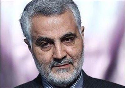 تشکیل هیات قضائی و مستشاری برای پیگیری پرونده شهید سلیمانی
