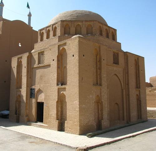 سند جامع حفاظت از بناهای تاریخی تهران تدوین شد