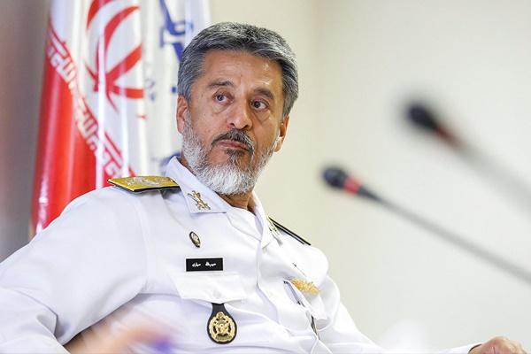 سیاری: نیروی دریایی در تامین تجهیزات خودکفاست